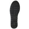 Kožená kotníčková obuv se zipy bata, černá, 594-6642 - 19