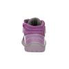 Dívčí kotníčková kožená obuv bubblegummers, růžová, 123-5601 - 15