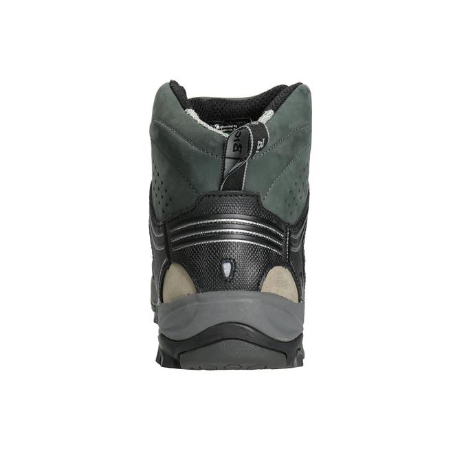 Pánská pracovní obuv Bickz 202 bata-industrials, černá, 846-6613 - 16