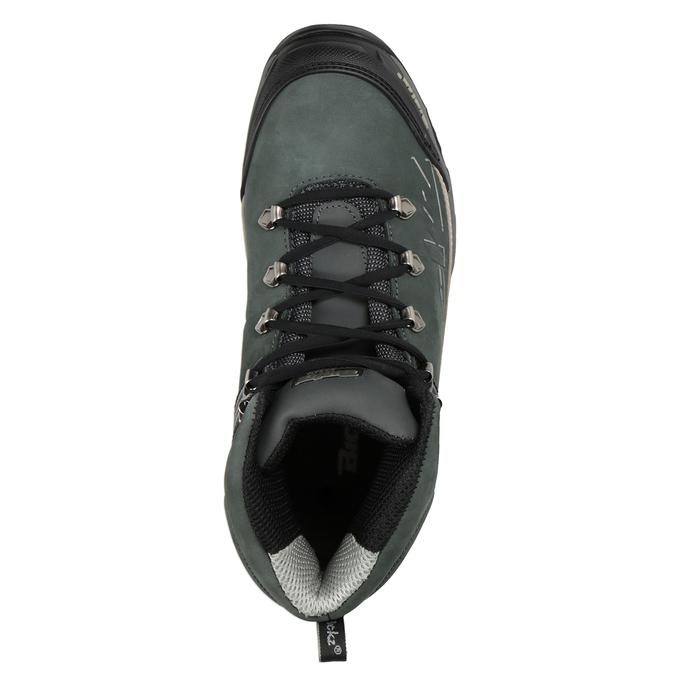 Pánská pracovní obuv Bickz 202 bata-industrials, černá, 846-6613 - 15
