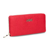 červená dámská peněženka bata, červená, 941-5180 - 13