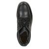 Pánská zimní obuv bata, černá, 896-6640 - 15
