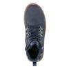 Modrá dětská zimní obuv weinbrenner-junior, modrá, 411-9607 - 26