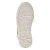Dětská zimní obuv s výraznou podešví mini-b, hnědá, 311-8611 - 26