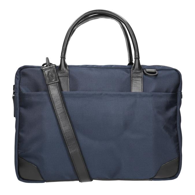Modrá unisex taška royal-republiq, modrá, 969-9056 - 16