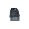 Ležérní kožené tenisky rockport, modrá, 826-9021 - 16