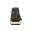Kotníčková pánská obuv s výraznou podešví weinbrenner, šedá, 846-2657 - 16