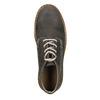 Kotníčková pánská obuv s výraznou podešví weinbrenner, šedá, 846-2657 - 15