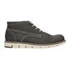 Kotníčková pánská obuv s výraznou podešví weinbrenner, šedá, 846-2657 - 26