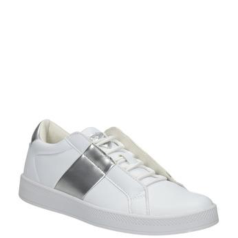 Dámské bílé tenisky atletico, bílá, 501-1171 - 13