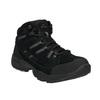 Kotníčková pánská Outdoor obuv power, černá, 803-6232 - 13
