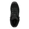 Kotníčková pánská Outdoor obuv power, černá, 803-6232 - 15