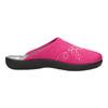 Růžové dámské pantofle bata, růžová, 579-5621 - 15