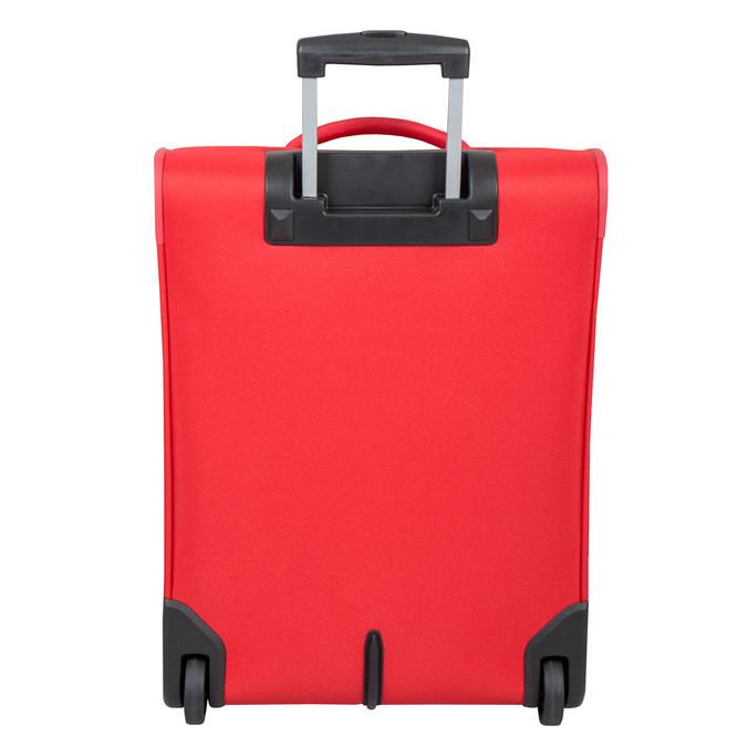 Červený cestovní kufr american-tourister, červená, 969-5171 - 26