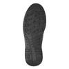 Pánská zimní obuv comfit, černá, 894-6686 - 19