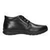 Pánská zimní obuv comfit, černá, 894-6686 - 15