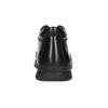 Pánská zimní obuv comfit, černá, 894-6686 - 17