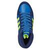 Dětské kotníčkové tenisky adidas, modrá, 401-9291 - 19
