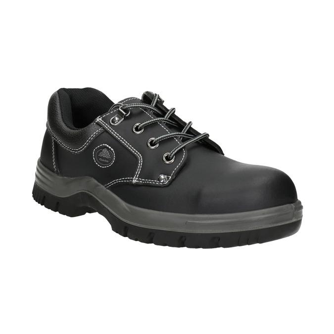 Pánská pracovní obuv Norfolk 2 S3 bata-industrials, černá, 844-6646 - 13