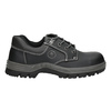 Pánská pracovní obuv Norfolk 2 S3 bata-industrials, černá, 844-6646 - 26