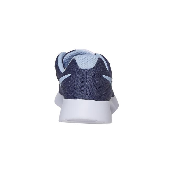 Dámské sportovní tenisky nike, modrá, 509-9257 - 17