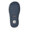 Dětská zimní obuv z kůže primigi, modrá, 196-9006 - 17