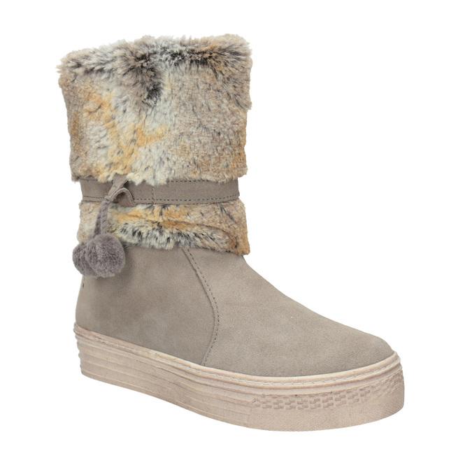 c970062779f Primigi Dětské zimní boty s kožíškem - Všechny dětské boty