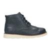 Dětská kotníčková obuv z kůže primigi, modrá, 314-9004 - 26