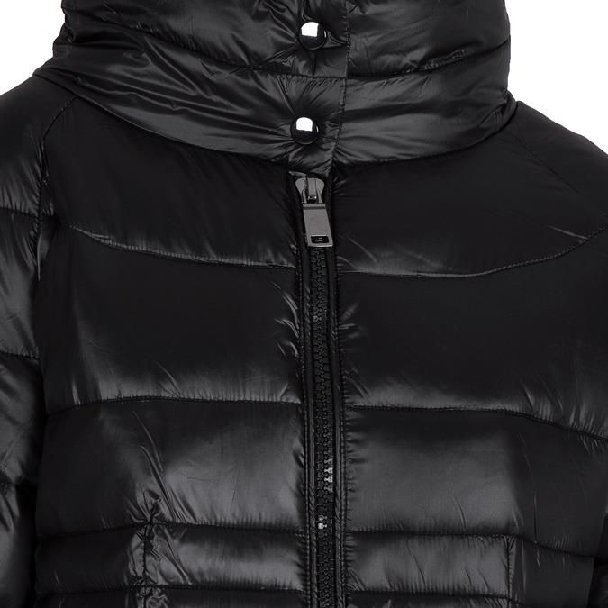 Dámská prošívaná bunda bata, černá, 979-6166 - 16
