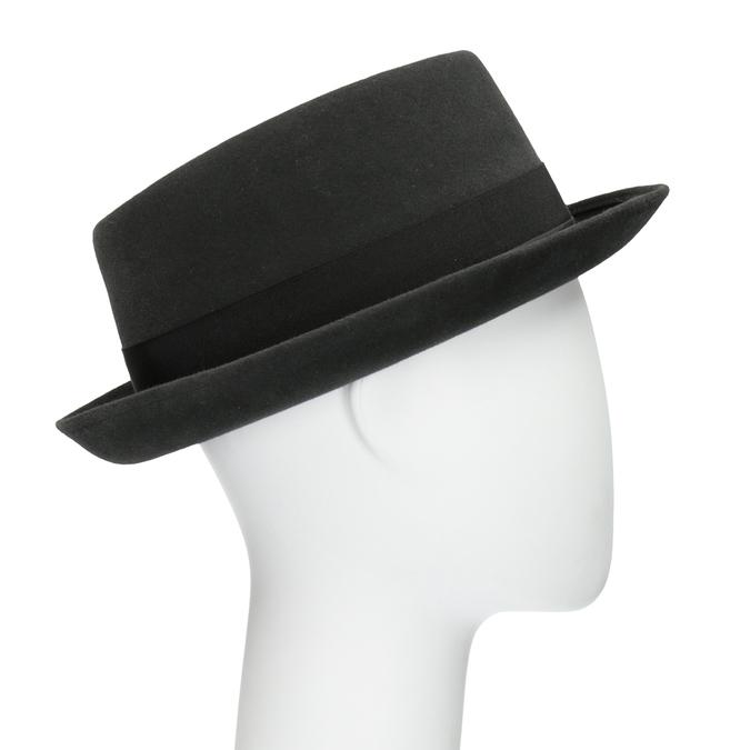Pánský klobouk se stuhou tonak, šedá, 909-2647 - 13