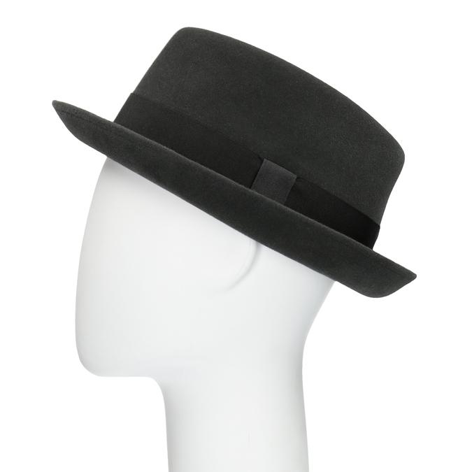 Pánský klobouk se stuhou tonak, šedá, 909-2647 - 26