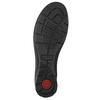 Dámská zimní obuv s kožíškem comfit, černá, 696-6623 - 19