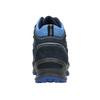 Dětská zimní obuv mini-b, modrá, 293-9614 - 17