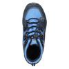 Dětská zimní obuv mini-b, modrá, 293-9614 - 26