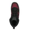 Dětské kotníčkové tenisky nike, červená, 401-5405 - 17