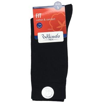 Pánské ponožky bellinda, modrá, 919-9705 - 13