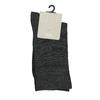 Pánské ponožky šedé bata, šedá, 919-2647 - 13