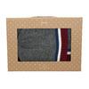 Dárkový set šály a čepice bata, vícebarevné, 909-0157 - 17