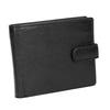 Dárkové balení kožený opasek a peněženka bata, černá, 954-6200 - 26