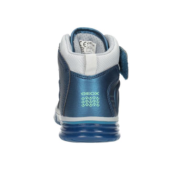 4119014 geox, modrá, 411-9014 - 15