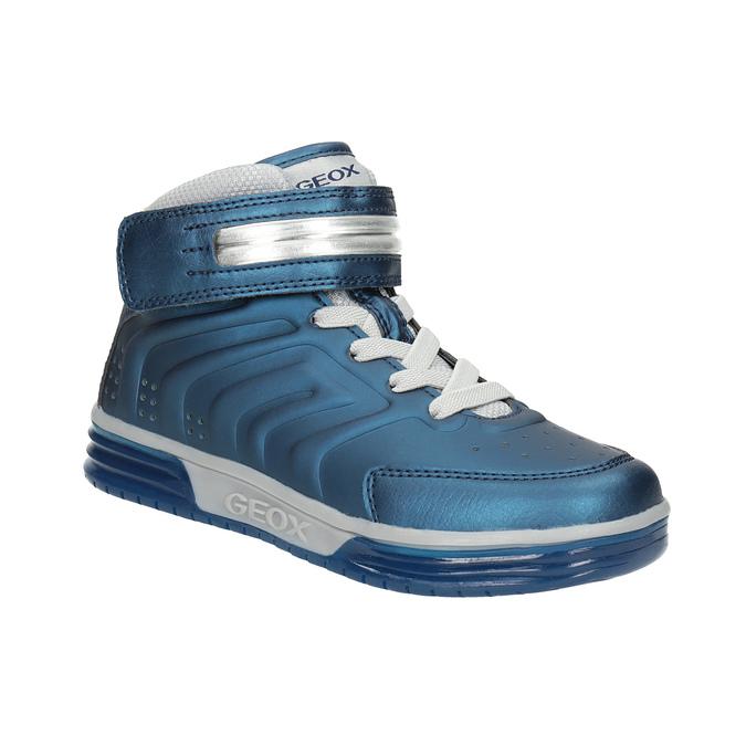 4119014 geox, modrá, 411-9014 - 13