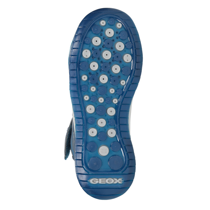 4119014 geox, modrá, 411-9014 - 18