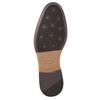Kotníčková pánská obuv bata, černá, 826-6926 - 17