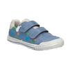 Modré tenisky s potiskem mini-b, modrá, 211-9218 - 13