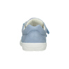 Modré dětské tenisky se vzorem mini-b, modrá, 221-9215 - 16