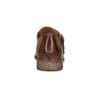 Dámské Monk Shoes bata, hnědá, 521-4609 - 15