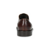 Kožené pánské Brogue polobotky bata, hnědá, 826-4827 - 15