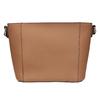 Hnědá dámská Crossbody kabelka bata, hnědá, 961-4842 - 26
