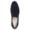 Mokasíny ve stylu Penny Loafers modré vagabond, modrá, 813-9053 - 17