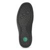 Pánské kožené sandály v elegantním designu pinosos, černá, 864-6625 - 18